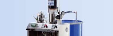 BÜFA®-Tec Laminierrollenanlage UNI 250