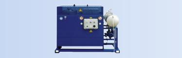 BÜFA®-Tec Destillieranlage LD 60