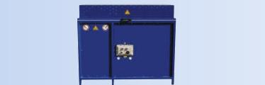 BÜFA®-Tec Destillieranlage LD 120