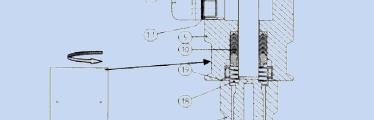 Materialpumpe ES1