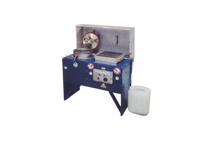 Distillation Type LD20